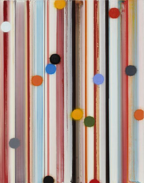 , 's/t,' 2014, Galería Pelaires