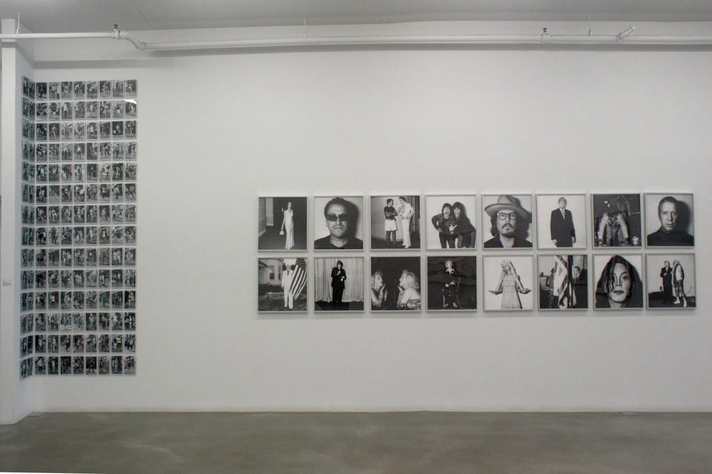 "install shot of ""Fame Us"""