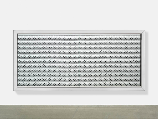 , 'The Stygian Shore,' 2007, Gagosian