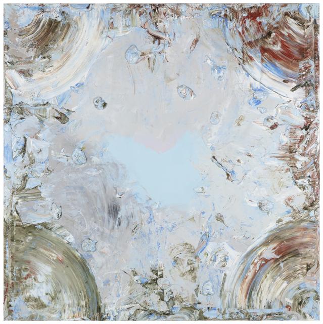 , 'From the Series B-22,' 2018, Galerie Forsblom