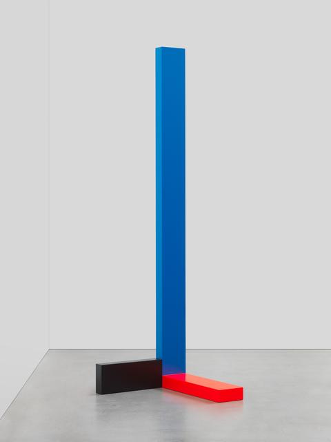 , 'Verstärker 14,' 2016, Galerie Nikolaus Ruzicska