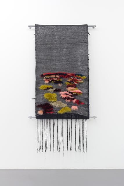 , 'Tysk våg I, II,' 2017, Belenius