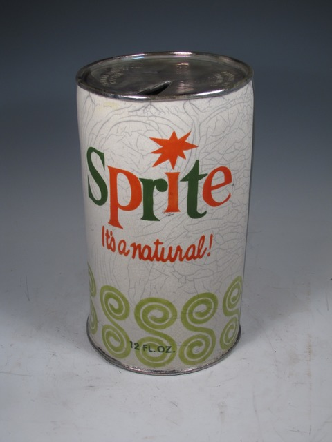 ", '""Sprite Can"",' 2016, Bonner David Galleries"