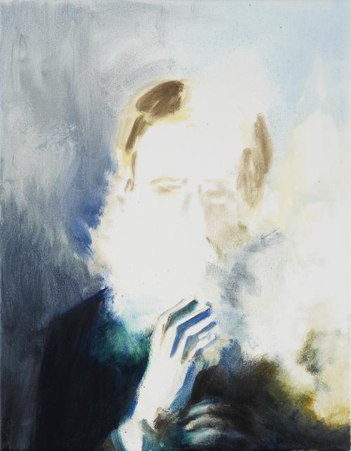 , 'Smoke,' 2016, LLE