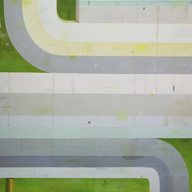 , 'Cosmology,' , Robischon Gallery