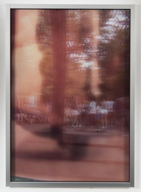 , 'Imagine (heel),' 2016, Night Gallery