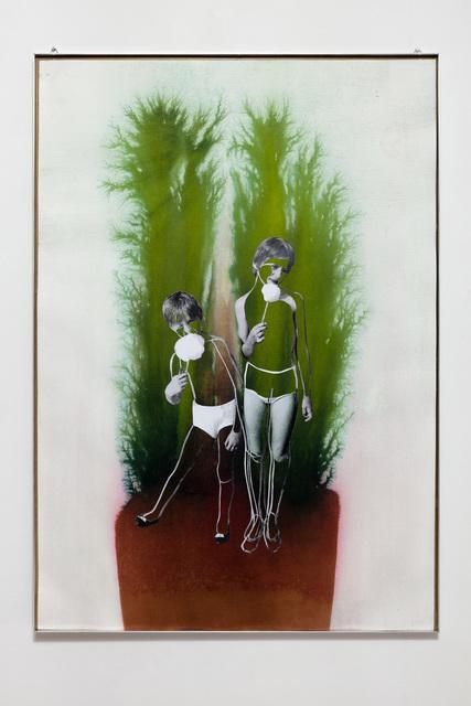 , 'Siblings,' 2019, VILTIN Gallery