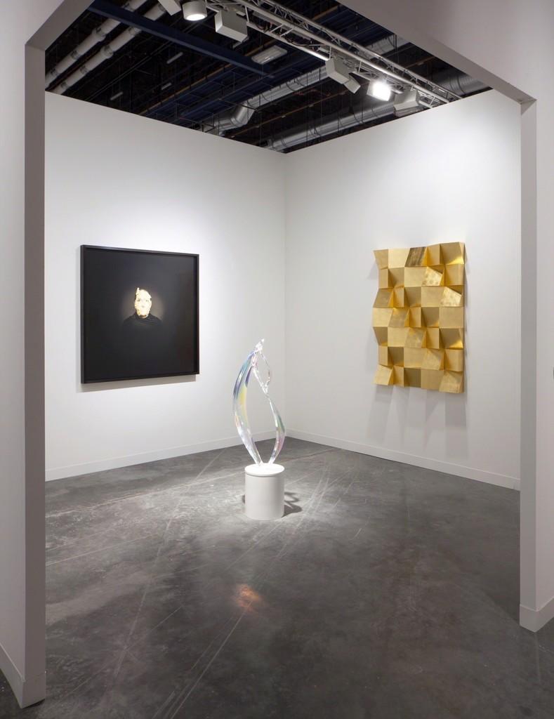 Sean Kelly at Art Basel Miami Beach 2017 December 7 - 10, Booth D14 Photography: Sebastiano Pellion di Persano