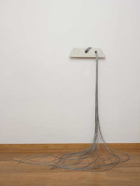 , 'Sin título,' 2014, Henrique Faria | Buenos Aires
