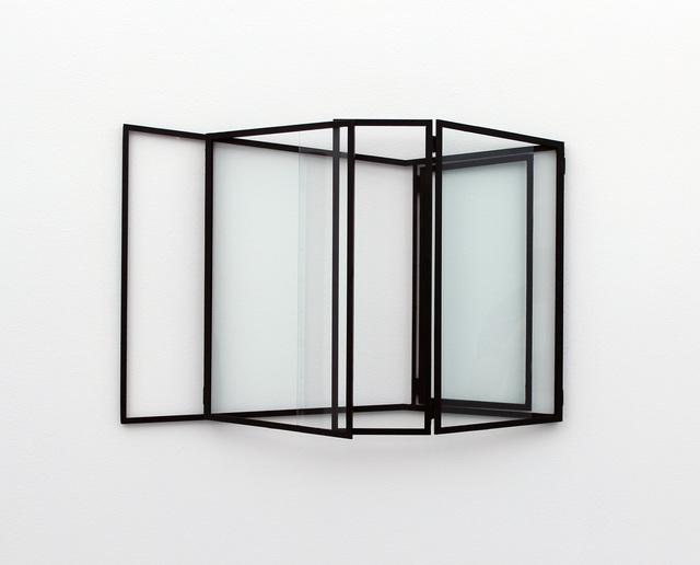 , 'Entreaberto #1,' 2017, Galeria Lume