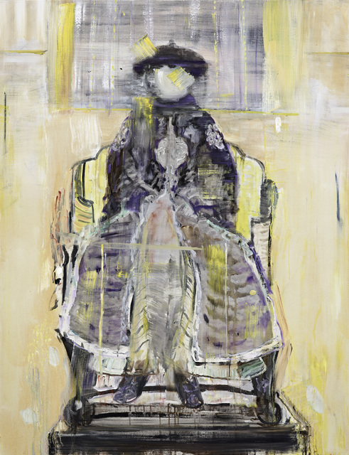 , 'The Last Emperor,' 2014, Mind Set Art Center
