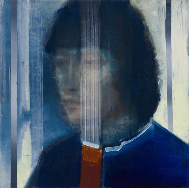 , 'Listener,' 2015, Braverman Gallery