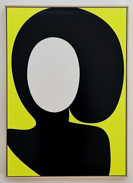 Albrecht Schnider, 'Untitled (Iris)', 2013, Bernhard Knaus Fine Art