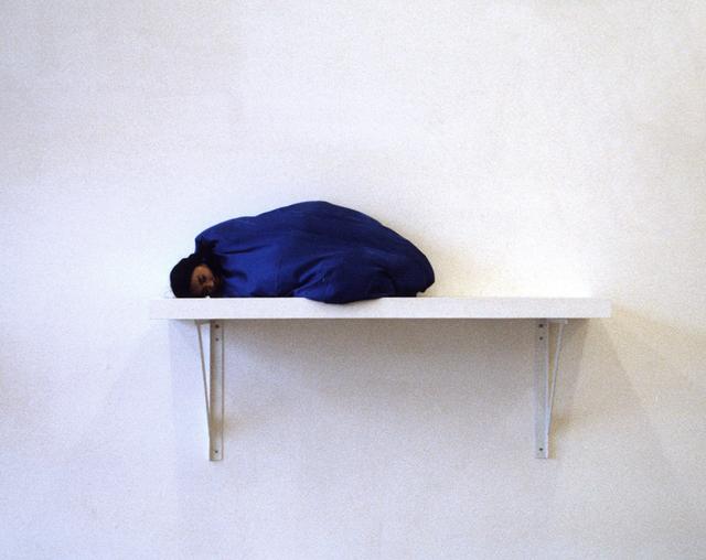 , 'Sleeping,' 2004, Hanmi Gallery