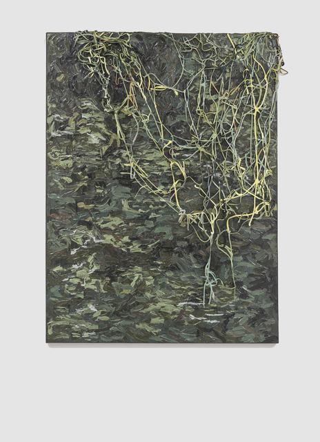 , 'Overgrowth VII,' 2018, Tyburn Gallery