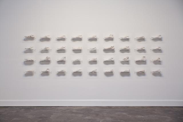 , 'Ladrão de Tênis [Sneaker Thief],' , Galeria Luisa Strina