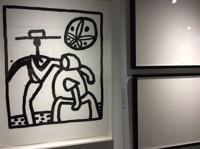 Keith Haring, 'Untitled (Kutztown)', 1989, Joseph Fine Art LONDON