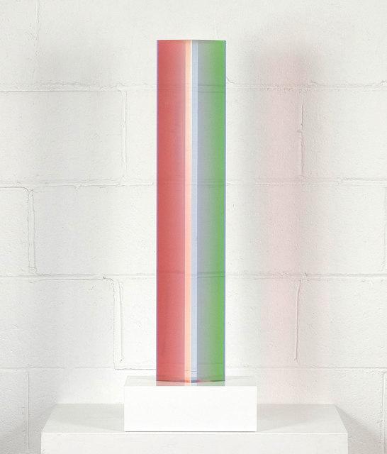 , 'Rainbow Parallelogram XL,' 1977, Caviar20