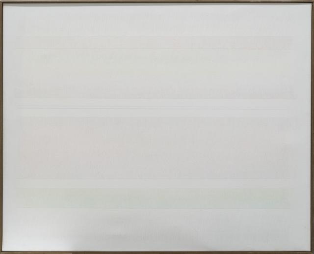 , 'Tre strisce - colore,' 1971, Primo Marella Gallery