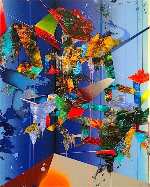 , 'Figmenta XXVIII,' 2014, Nancy Hoffman Gallery