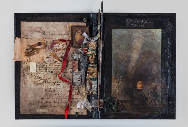 , 'Peter Paul Rubens:1577-1640                   ,' 2015, Slete Gallery