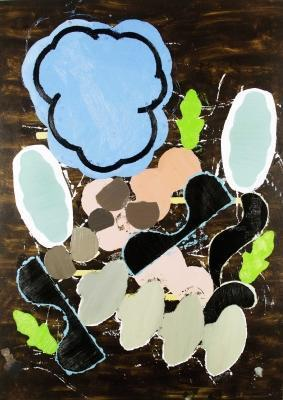 , 'Untitled,' 2013, Roberto Alban Galeria de Arte