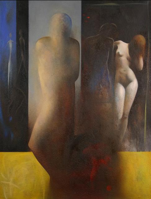 Roman Kriheli, 'Awakening 1', 1986, Avant Gallery