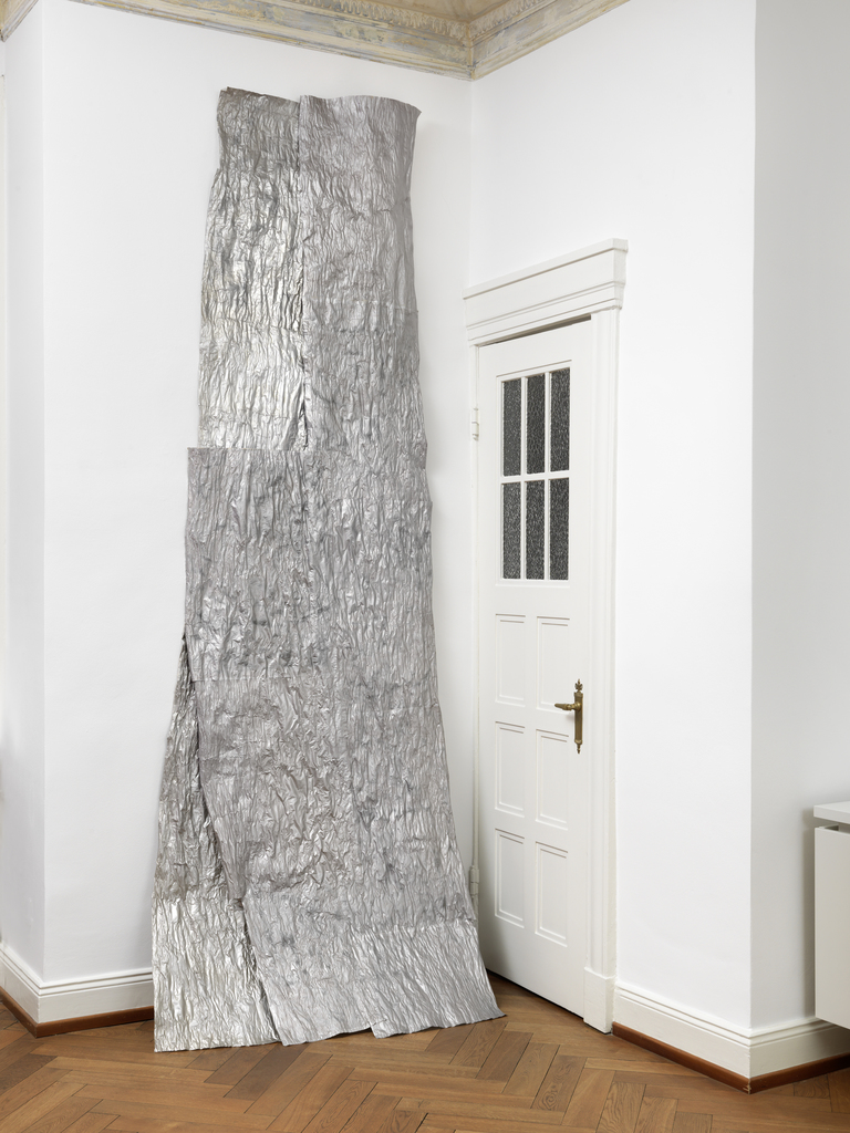 Drawing Room, Anke Voelk. ON, installation view II