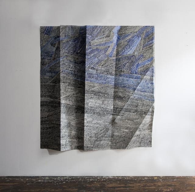 , 'What You Remember,' 2014, Galleri Urbane