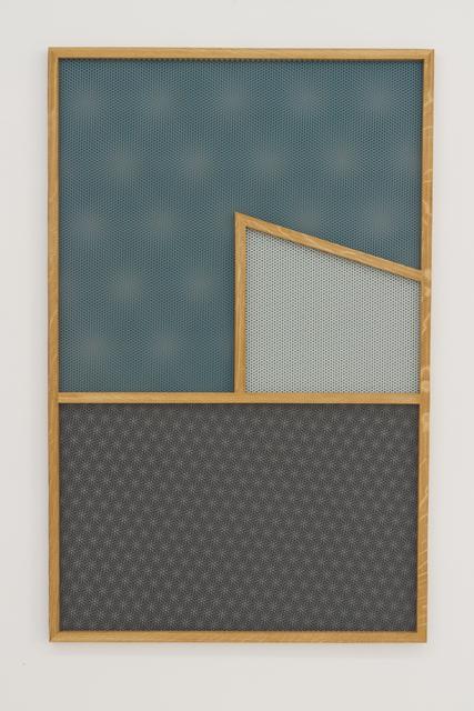 , 'Master of Reality II,' 2016, Galerie Clemens Gunzer