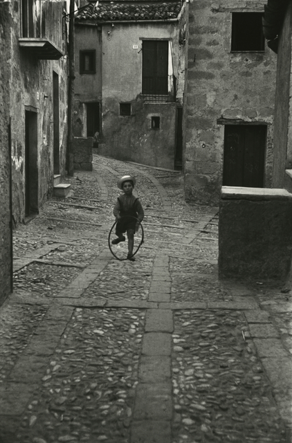 René Burri, 'Sicily', 1956, Ostlicht. Gallery for Photography