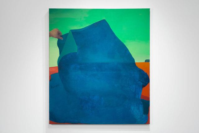 , 'Picnic,' 2013, Proto Gallery