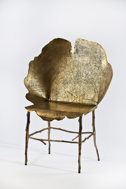 , 'Flor Chair,' 2015, Wexler Gallery