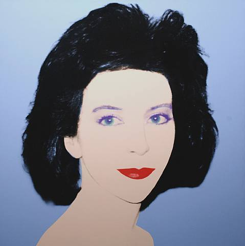 , 'Sarah Goldsmith,' 1986, Wexler Gallery