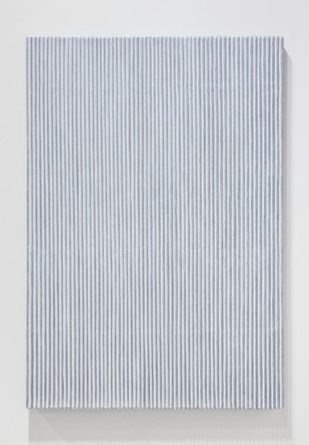 , 'Ecriture No. 151005,' 2015, Tina Kim Gallery