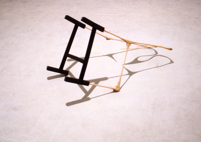 , 'Actuality 4,' 1984, Anthony Reynolds Gallery