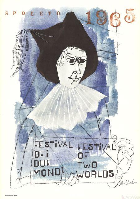 , 'Spoleto Festival,' 1965, ArtWise