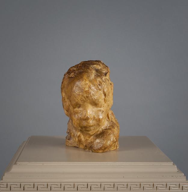 , 'Jewish Child,' , Brun Fine Art