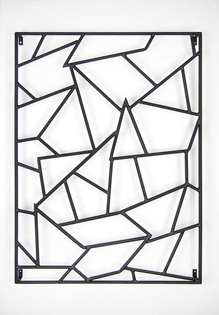 , 'Untitled (Bezons),' 2014, Underdogs Gallery
