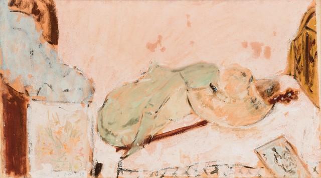 Filippo De Pisis, 'Still life', 1944, Finarte