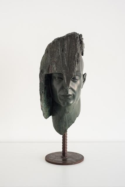 Domenico Ludovico, 'Head xyz1', 2018, ARTE GLOBALE