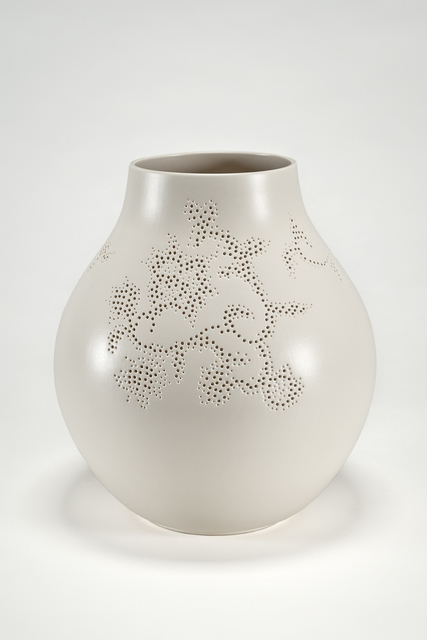 , 'Jonsberg Vase (White Version) by Hella Jongerius for IKEA,' 2005, The Modern Archive