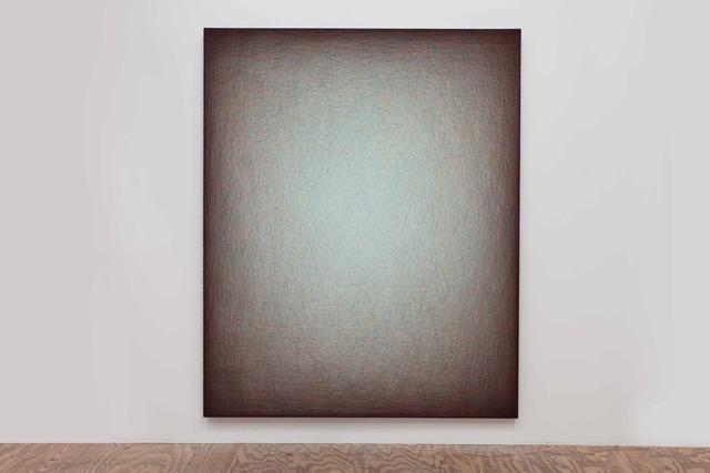 Emil Lukas, 'Peripheral Heat,' 2013, Sperone Westwater