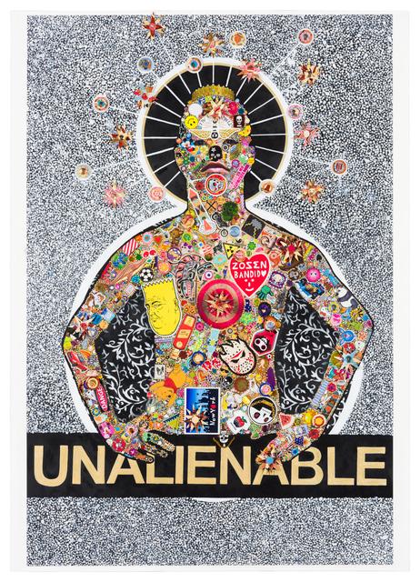 , 'Brothers (Unalienable) ,' 2016, Sullivan+Strumpf