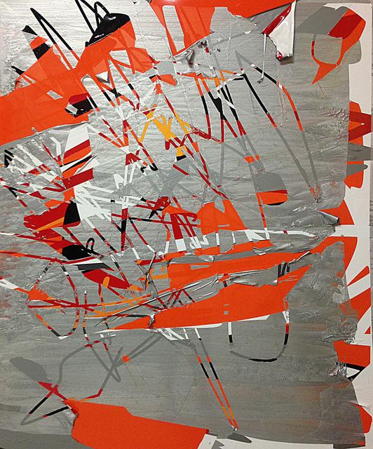 Alejandro Contreras, 'Untitled', 2018, Mindy Solomon Gallery