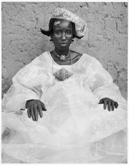 Hector Acebes, 'Hector Acebes, Unidentified Woman, Mali', 1953, G. Gibson Gallery