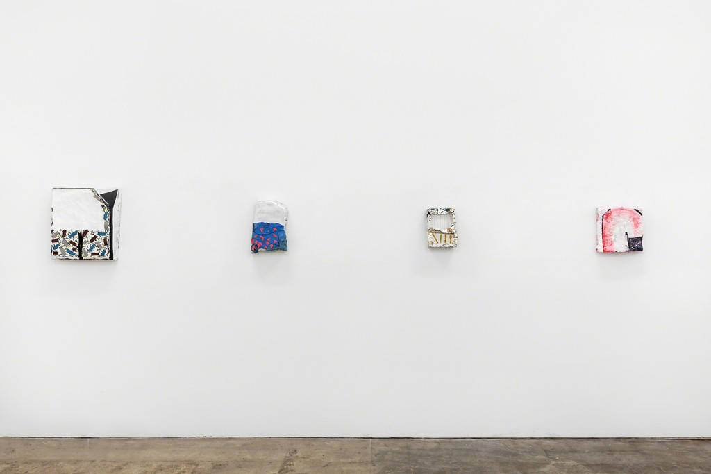Installation shot, Mandy Lyn Ford