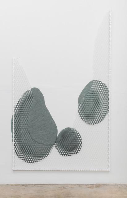 , 'Untitled Properties ξ,' 2016, Freedman Fitzpatrick