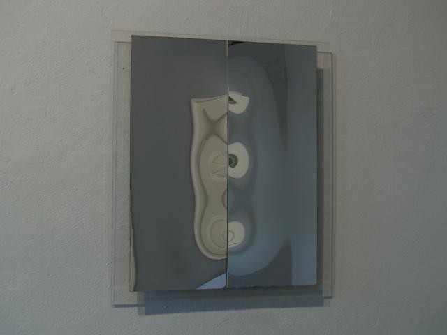 , '3 x convex,' 1977, Sebastian Fath Contemporary