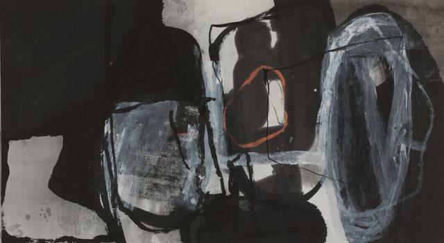 , 'Cross Over ,' 2015, EGG Gallery